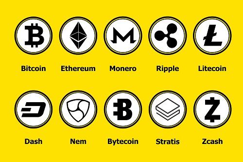仮想通貨 人気の銘柄