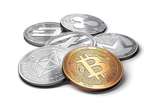 アルトコインの特徴