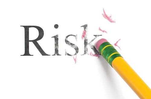 仮想通貨のリスク