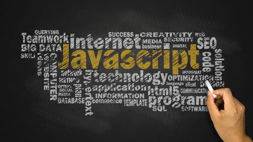 JavaScript スマートコントラクト