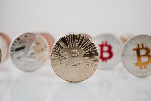 取引できる仮想通貨の種類