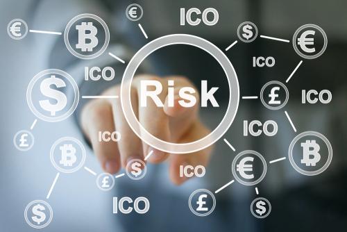ICOのリスク