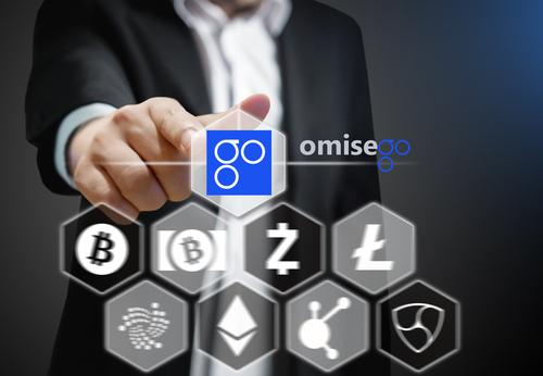 Omise GO(オミセゴー)