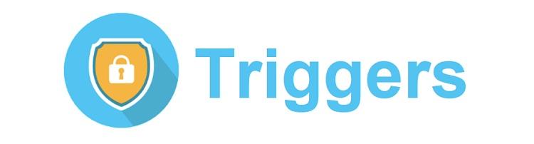 トリガー(TRIG)